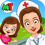 My Town : Hospital Free (Mod) 1.01