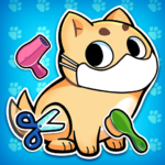 My Virtual Pet Shop: Take Care of Pets & Animals🐶 (Mod) 1.12.12