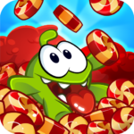 Om Nom Idle Candy Factory (Mod) 0.8.1