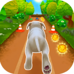 Pet Run – Puppy Dog Game (Mod) 1.4.17