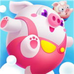 Piggy Boom-Be the coin master (Mod) 4.5.4