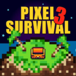 Pixel Survival Game 3 (Mod) 1.22
