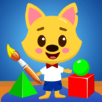 Preschool learning games for toddlers & kids (Mod) 3.2.7