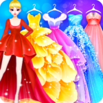Princess Dress up Games – Princess Fashion Salon (Mod) 1.35