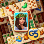 Pyramid of Mahjong: A tile matching city puzzle (Mod) 1.7.700