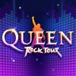 Queen: Rock Tour – The Official Rhythm Game (Mod) 1.1.2