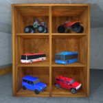 Rc toy car & rc monster truck racing games (Mod) 1.2.3