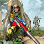 Real Cover Fire: Offline Sniper Shooting Games (Mod) 1.17