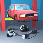 Retro Garage – Car mechanic simulator (Mod) 2.3.1