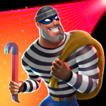 Robbery Madness: Stealth Master Thief Simulator (Mod) 2.0.4