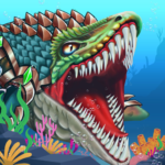 Sea Monster City (Mod) 12.07