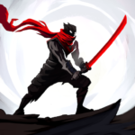Shadow Knight Premium: New Fighting Game (Mod) 1.2.23