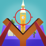 Slingshot Smash: Shooting Range (Mod) 1.2.7