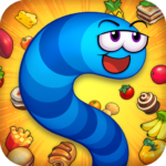 Snake Zone .io – New Worms & Slither Game For Free (Mod) 1.2.7