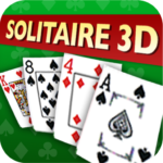 Solitaire 3D – Solitaire Game (Mod) 3.6.10