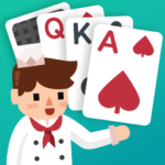 Solitaire : Cooking Tower (Mod) 1.4.1
