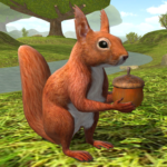 Squirrel Simulator 2 : Online (Mod) 1.01