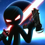 Stickman Ghost 2: Galaxy Wars – Shadow Action RPG (Mod) 6.7