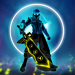 Stickman Master: League Of Shadow – Ninja Legends (Mod) 1.7.8