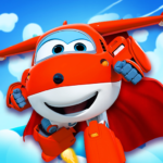 Super Wings : Jett Run (Mod) 3.0.3