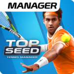 TOP SEED Tennis: Sports Management Simulation Game (Mod) 2.49.1