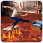 The Floor is Lava Game (Mod) 1.0.9