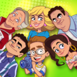 The Goldbergs: Back to the 80s (Mod) 1.11.2854
