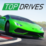 Top Drives – Car Cards Racing (Mod) 13.10.00.12308