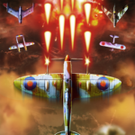 Top Fighter: WWII airplane Shooter (Mod) 4