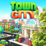 Town City – Village Building Sim Paradise Game (Mod) 2.3.3