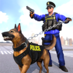 US Police Dog Subway Simulator Games–Crime Chase (Mod) 1.0.14