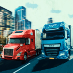Virtual Truck Manager – Tycoon trucking company (Mod) 1.1.56