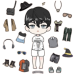 Vlinder Boy: Dress Up Games Character Avatar (Mod) 1.3.1