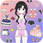 Vlinder Princess – Dress Up Games, Avatar Fairy (Mod) 1.5.1