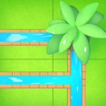 Water Connect Puzzle (Mod) 4.0.8