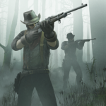 Wild West Survival: Zombie Shooter. FPS Shooting (Mod) 1.1.8