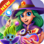 WitchLand – Bubble Shooter 2021 (Mod) 1.0.24