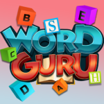 Word Guru: 5 in 1 Search Word Forming Puzzle (Mod) 2.0