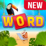 Wordmonger: Modern Word Games and Puzzles (Mod) 2.2.0