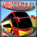 World Bus Driving Simulator (Mod) 1.26