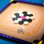 World Of Carrom : 3D Board Game (Mod) 2.6