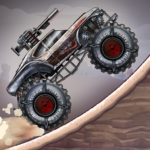 Zombie Hill Racing – Earn To Climb: Zombie Games (Mod) 1.7.5