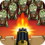 Zombie War: Idle Defense Game (Mod) 50