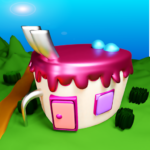 purble place cake maker- cooking cake game (Mod) 3.500