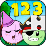 123 Dots: Learn to count numbers for kids (Mod) 01.04.027
