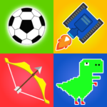 1234 Player Games : new party game 2021 (Mod) 2.1