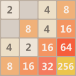 2048 Charm: Classic & Free, Number Puzzle Game (Mod) 5.2502