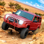 4×4 Suv Offroad extreme Jeep Game (Mod) 1.1.7