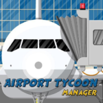 Airport Tycoon Manager (Mod) 3.3