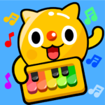 Baby Piano For Toddlers: Kids Music Games (Mod) 1.4